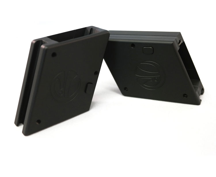 Sub40 Spare Mag Holder GEN 40 Twisted Industries Extraordinary Sub2000 Spare Magazine Holder