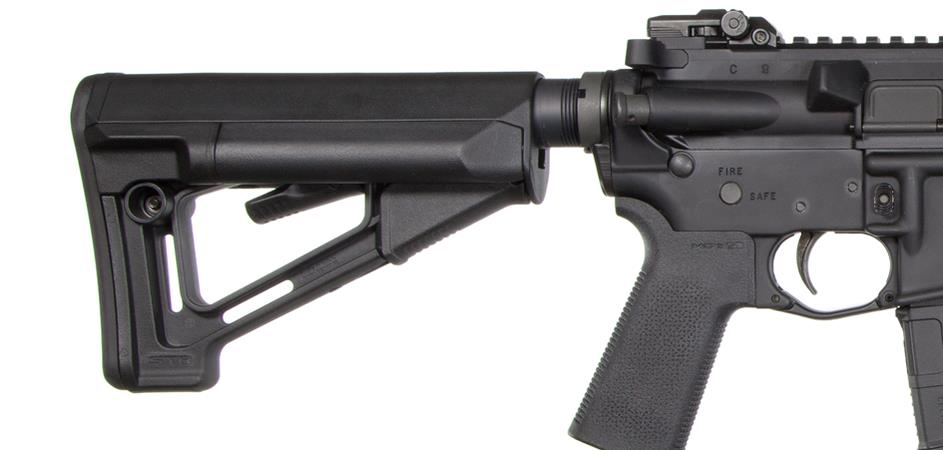 Magpul Str 174 Carbine Stock Mil Spec Twisted Industries